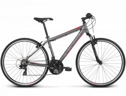 Велосипед Kross Evado 1.0 2018