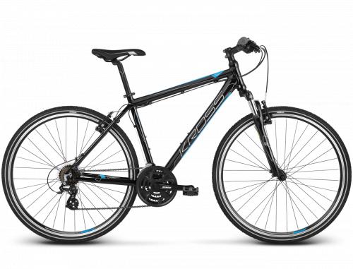 Велосипед Kross Evado 2.0 2018