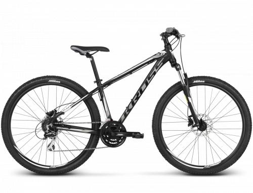 Велосипед Kross Hexagon 5.0 29 (2018)