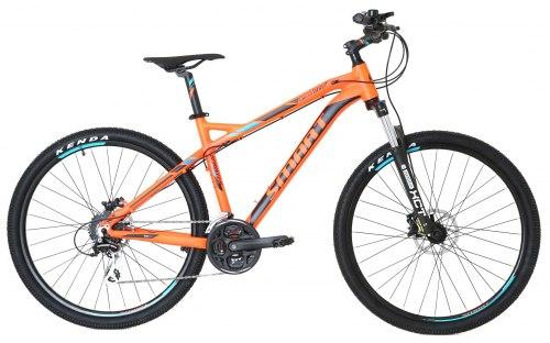 Велосипед Smart Sprinter 27.5 2018