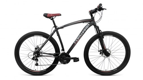 Велосипед Forward Katana 29 Disc (2018)