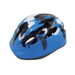Шлем велосипедный детский Cigna WT-021 (чёрный/зелёный 2)