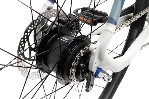 Велосипед Format 5341 (2018)