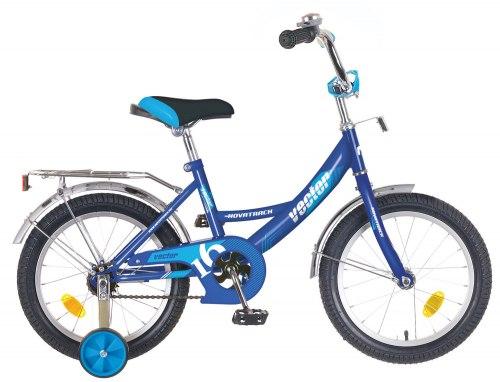 Велосипед детский Novatrack Vector 12