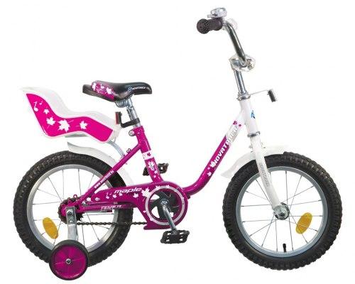 Велосипед детский Novatrack Maple 12