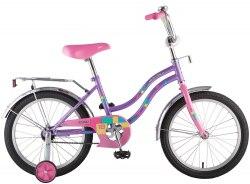 Велосипед детский Novatrack Tetris 14