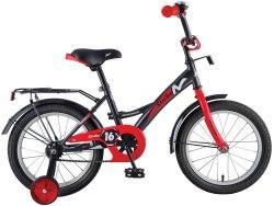 Велосипед детский Novatrack Strike 14