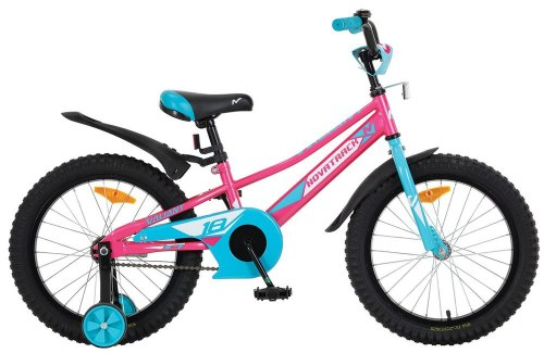 Велосипед детский Novatrack Valiant 18
