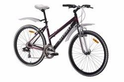 Велосипед Smart Vega 27,5 (2017)