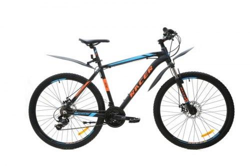 Велосипед Racer XC 90 27.5 (2018)