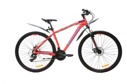 Велосипед Racer XC 90 29 (2018)