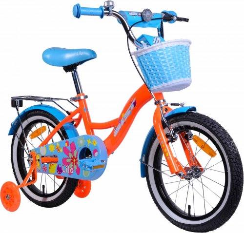 Велосипед детский Aist Lilo 16