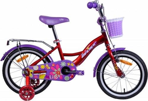 Велосипед детский Aist Lilo 18