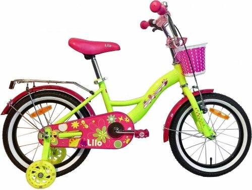 Велосипед детский Aist Lilo 20