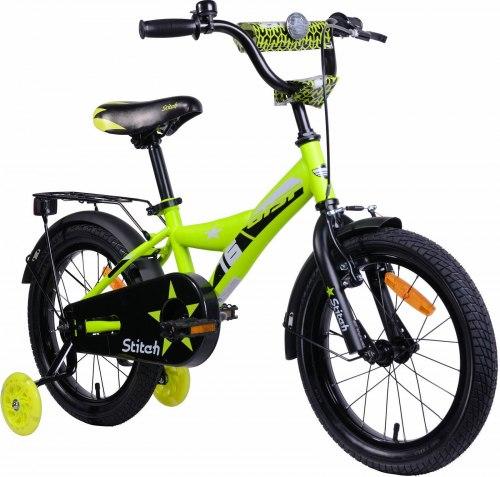 Велосипед детский Aist Stitch 16