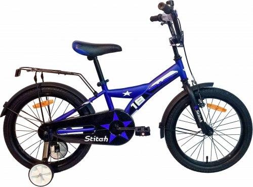 Велосипед детский Aist Stich 18