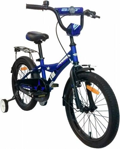 Велосипед детский Aist Stitch 18