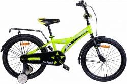 Велосипед детский Aist Stitch 20
