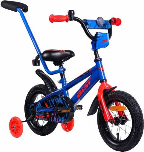 Велосипед детский Aist Pluto 12 (2019)