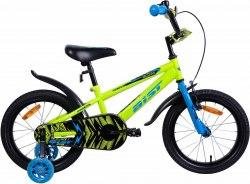 Велосипед детский Aist Pluto 16 (2019)