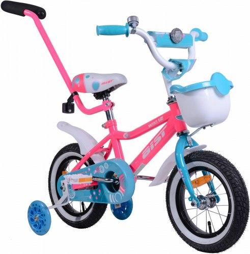 Велосипед детский Aist Wiki 12 (2019)