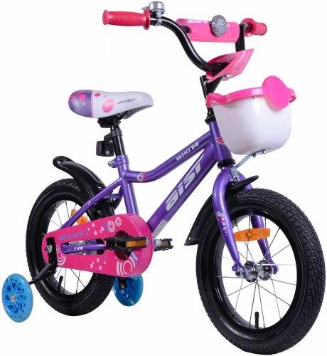 Велосипед детский Aist Wiki 14 (2019)