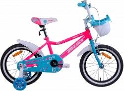 Велосипед детский Aist Wiki 16 (2019)