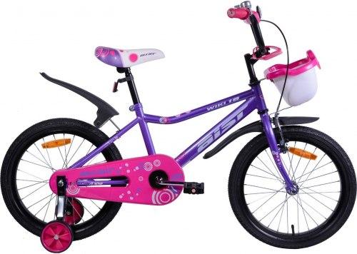 Велосипед детский Aist Wiki 20 (2019)