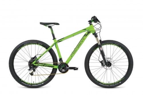 Велосипед Format 1212 27,5