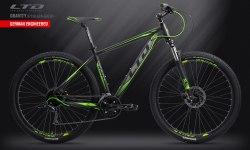 """Велосипед LTD Gravity 970 29"""" (2019)"""