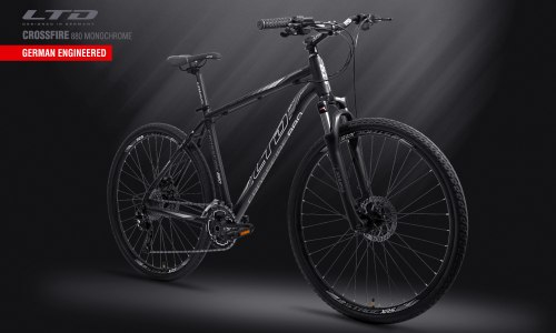 Велосипед LTD Crossfire 880 XT (2019)