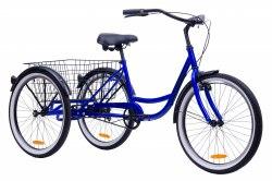 Велосипед Aist Cargo 1.0