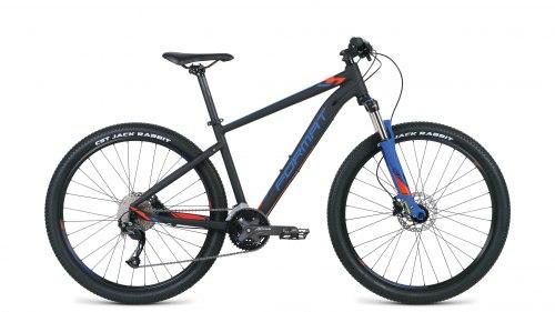 Велосипед Format 1412 27,5 (2019)