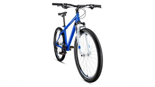 Велосипед Forward Sporting 27,5 1.0 (2019)