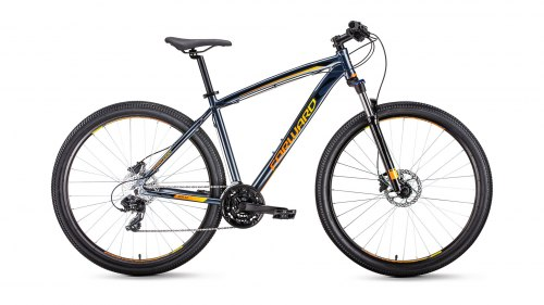 Велосипед Forward Next 29 3.0 disc (2019)