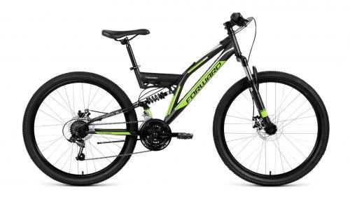 Велосипед Forward Raptor 26 2.0 disc (2019)