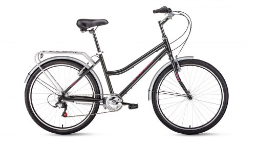Велосипед Forward Barcelona 26 1.0 (2019)