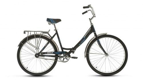 Велосипед Forward Sevilla 26 1.0 (2019)