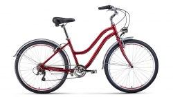 Велосипед Forward Evia Air 26 1.0 (2019)