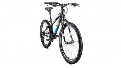 Велосипед Forward Twister 24 1.0 (2019)