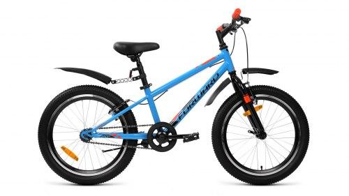 Велосипед детский Forward Unit 20 1.0 (2019)