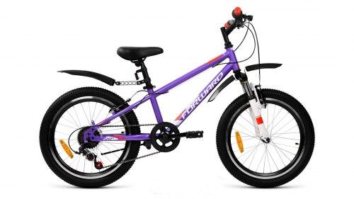 Велосипед детский Forward Unit 20 2.0 (2019)