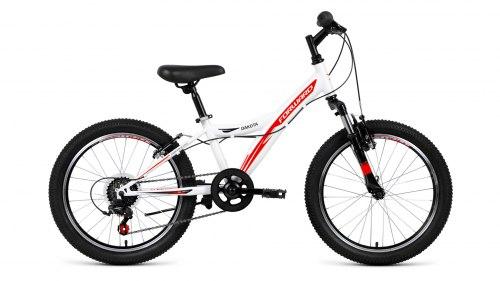 Велосипед детский Forward Dakota 20 1.0 (2019)