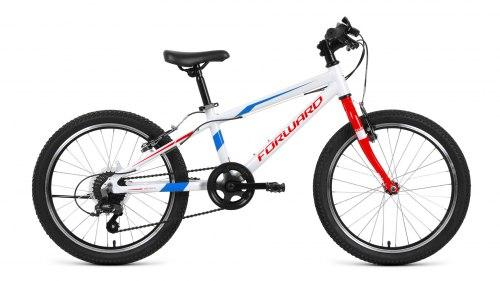 Велосипед Forward Rise 20 2.0 (2019)