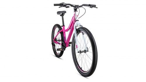 Велосипед Forward Seido 24 1.0 (2019)
