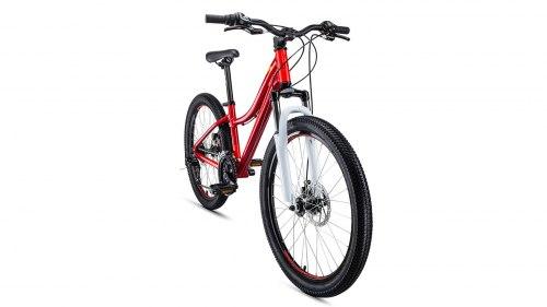 Велосипед Forward Seido 24 2.0 disc (2019)