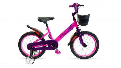 Велосипед детский Forward Nitro 18 (2019)