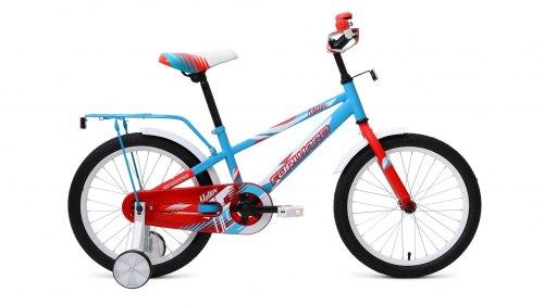 Велосипед детский Forward Meteor 18 (2019)