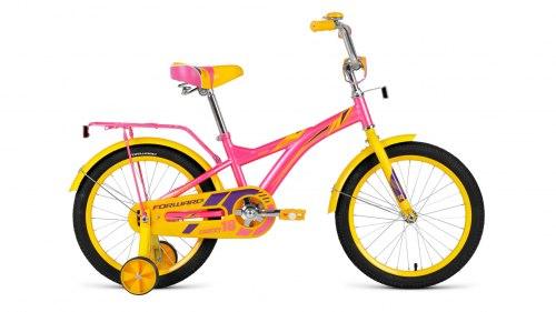 Велосипед детский Forward Crocky 18 (2019)
