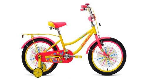 Велосипед детский Forward Funky 18 (2019)